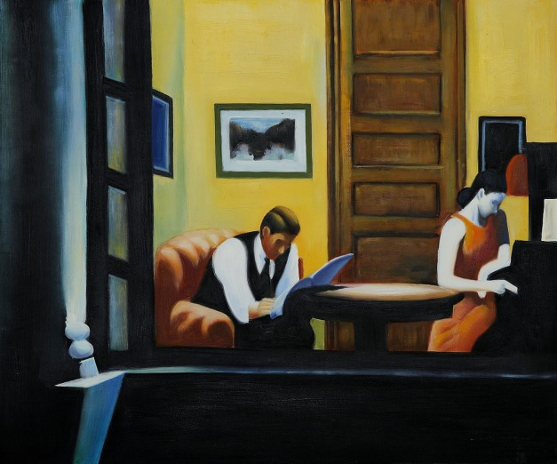Hopper-Room-in-New-York