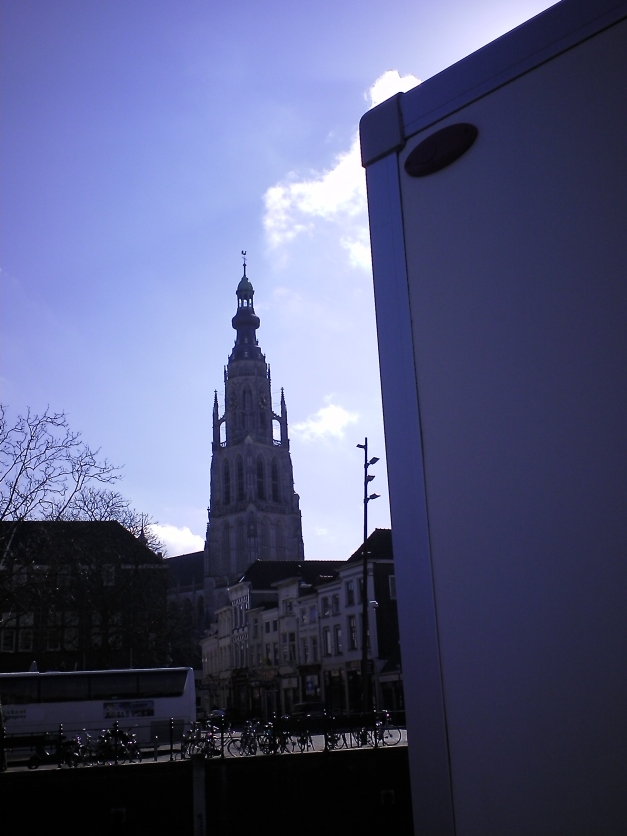 Breda Cathedral 2013