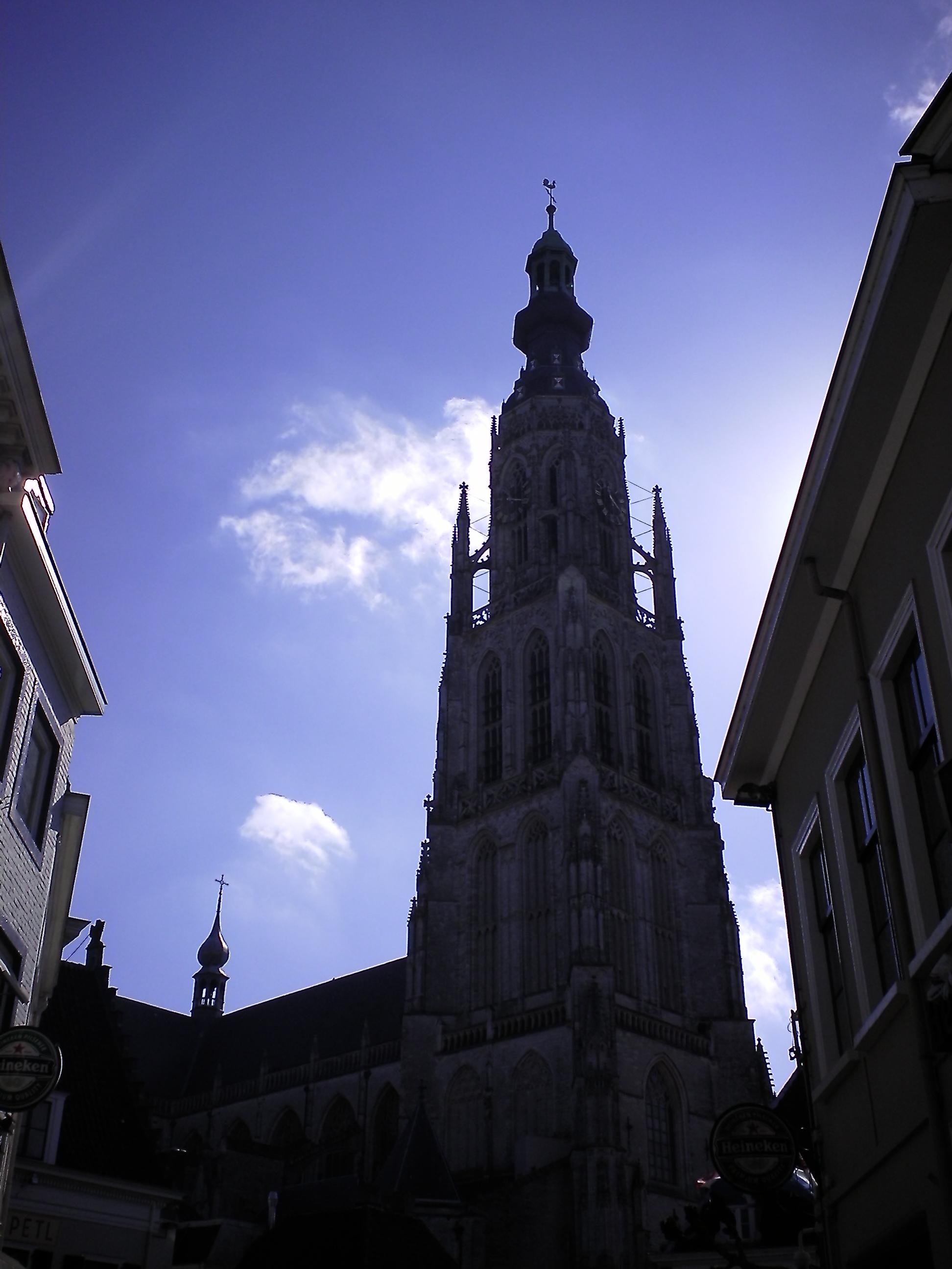 Breda Cathedral 2013