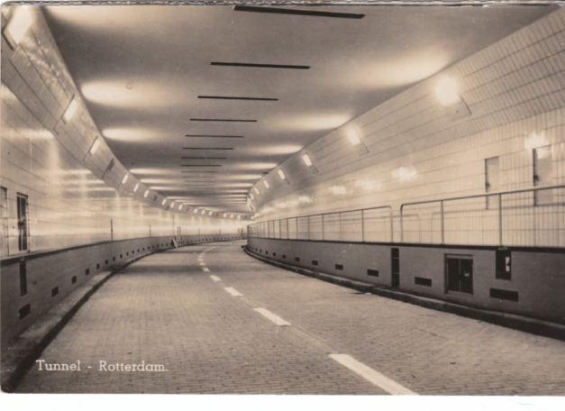 FietstunnelRDam