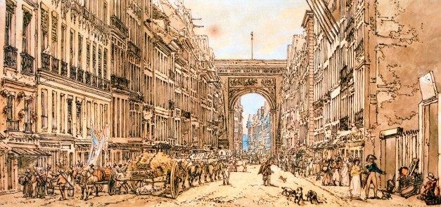 thomas-girtin-le-faubourg-et-la-porte-saint-denis-1801