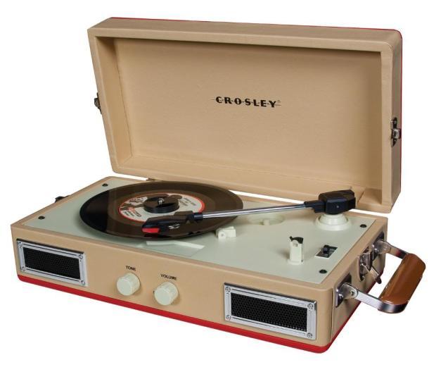 Crosley-CR40-Mini-Turntable