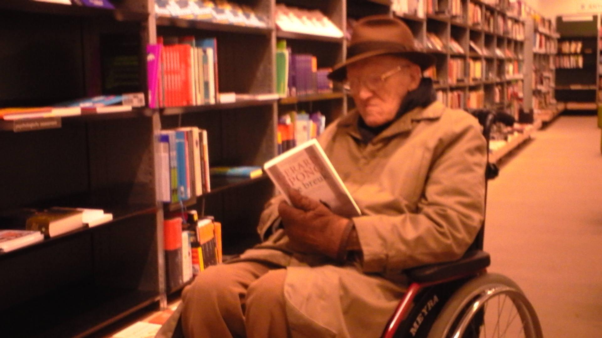 Inevitable Bookstore