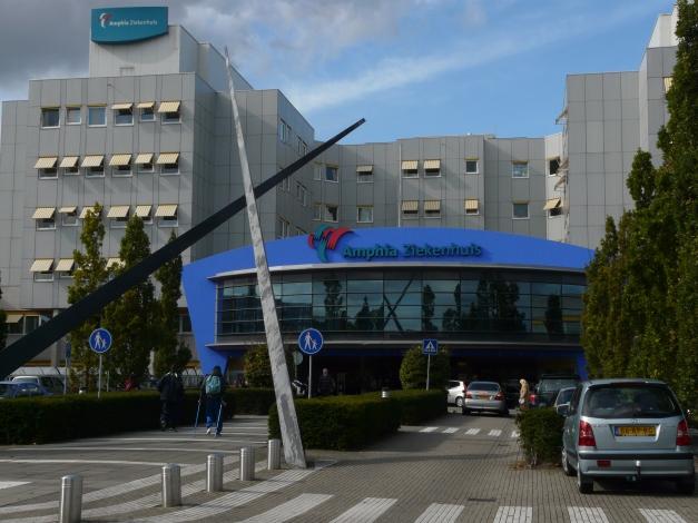Amphia_ziekenhuis_Breda_Molengracht