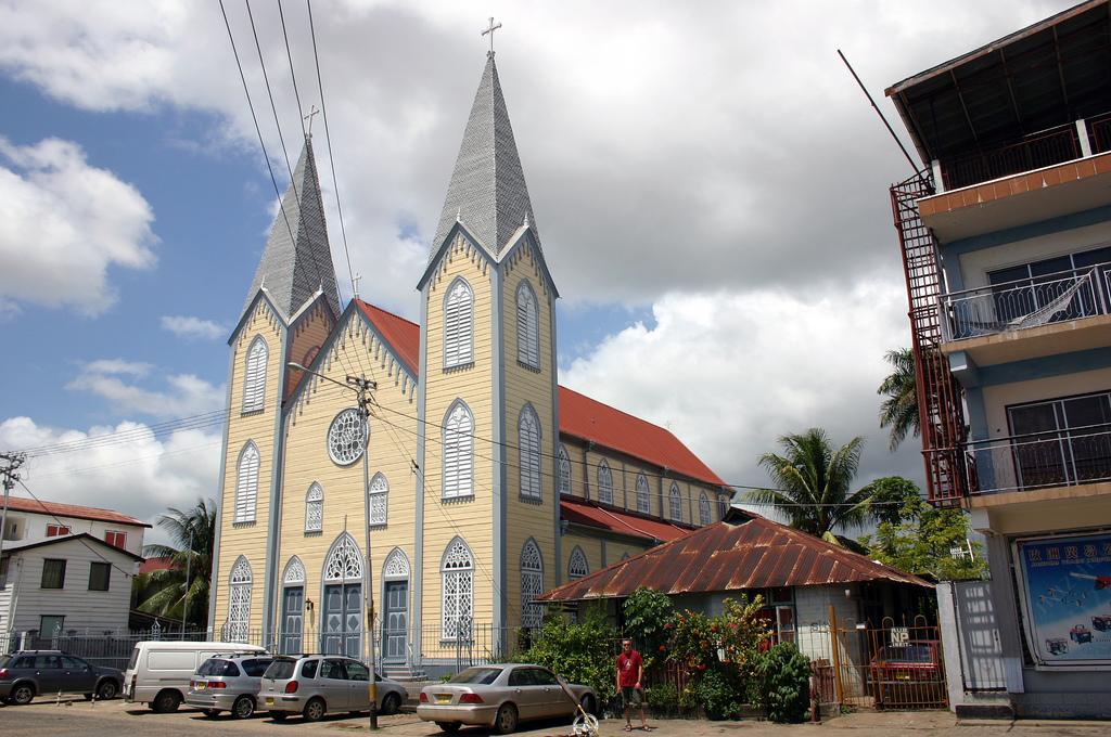 Rosakerk