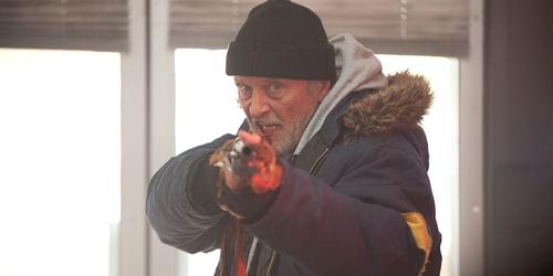 Hobo With a Shotgun (2011)