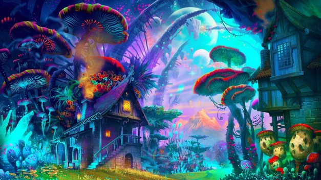 Trippy-Background-fantasy