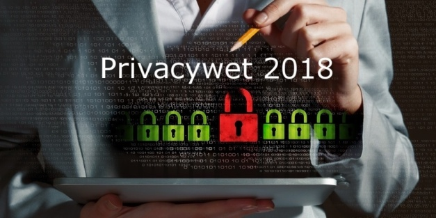 Privacywet-2018